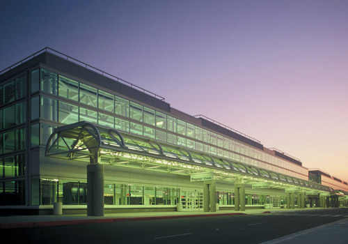 Ontario International Airport
