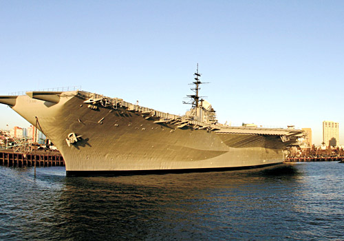 USS Midway Maritime Museum