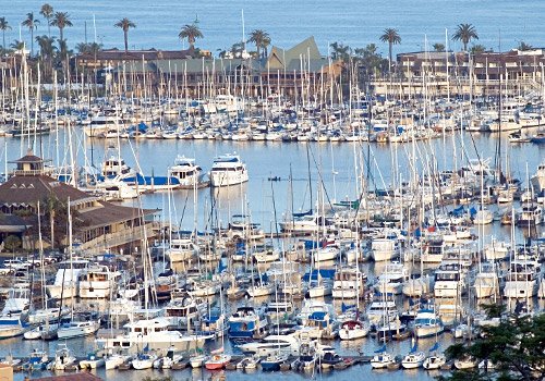 Point Loma Marina