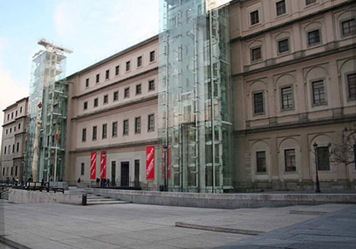Reina Sofía National Museum