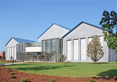 FMU Performing Arts Center