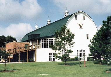 Yorder Barn Theatre