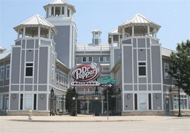 Dr Pepper Ball Park