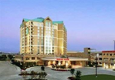 Embassy Suites Hotel & Convention