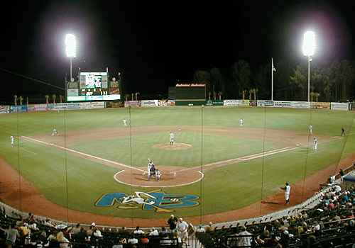 Myrtle Beach Pelicans Professional Baseball Club