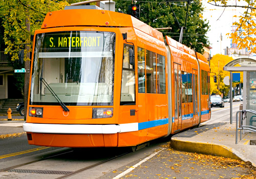 Portland Streetcar