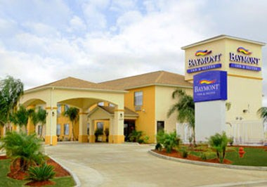 Baymont Inn And Suites Sulphur