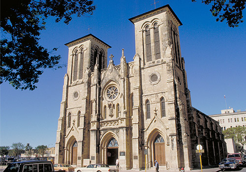 San Fernando Cathedral