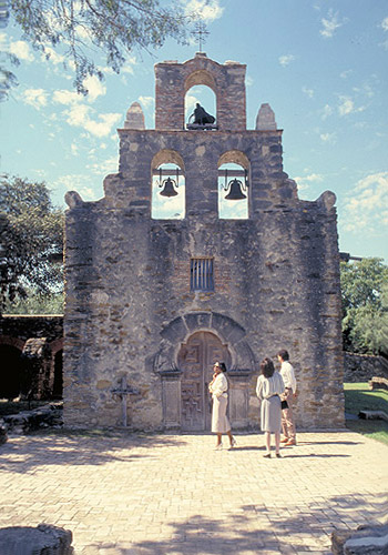 Mission Espada 