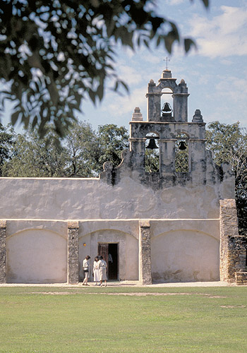 Mission San Juan Capistrano