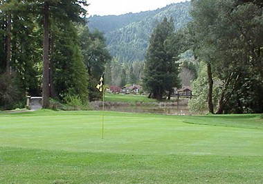 Boulder Creek Golf & Country Club