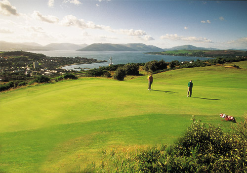 Inverclyde Golf Course