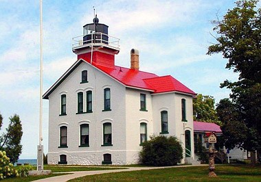 Historic Lighthouse
