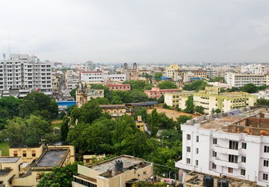 Hyderabad Cityscape