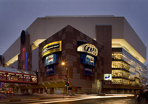 Target Center