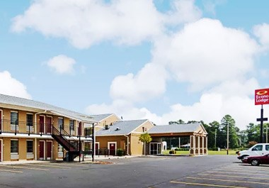 Econo Lodge-Pine Bluff
