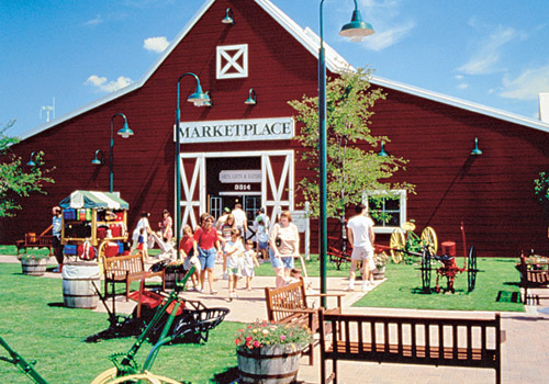 Fairview Farms Marketplace
