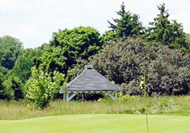 Bucks County Golf Club