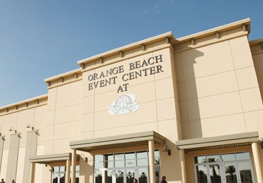 Orange Beach Event Center