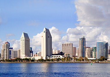 Downtown San Diego