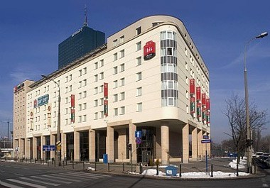 Ibis Warszawa Stare Miasto (Old Town)