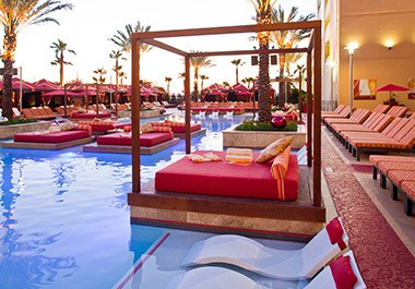 Golden Nugget H2O Pool