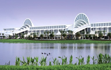 Orange County Convention Center Area, FL