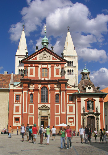 St. George&#39;s Basilica