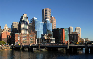 Boston, MA