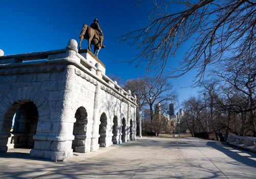 Ulysses S. Grant Memorial