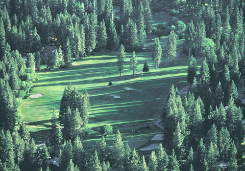 Incline Village Golf Course