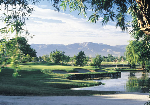 Wilcreek Golf Course 