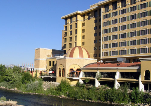 The Siena hotel &amp; casino