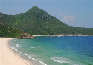 Tai Long Wan Beach
