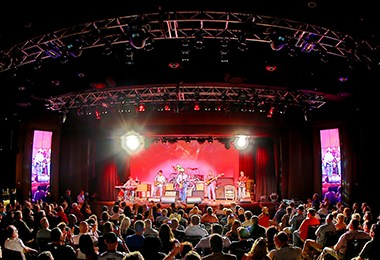 Rams Head Center Stage at Maryland Live Casino