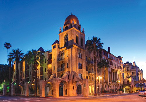 Mission Inn Hotel