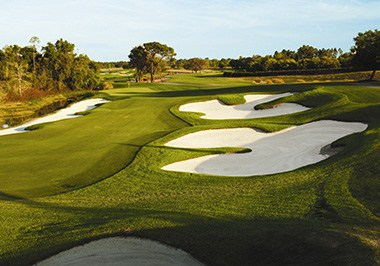 ChampionsGate Golf Club – National Course