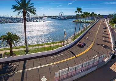 Firestone Grand Prix of St. Petersburg