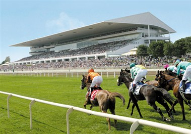Arlington Park Racecourse