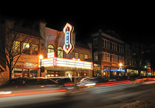 Indiana Theatre