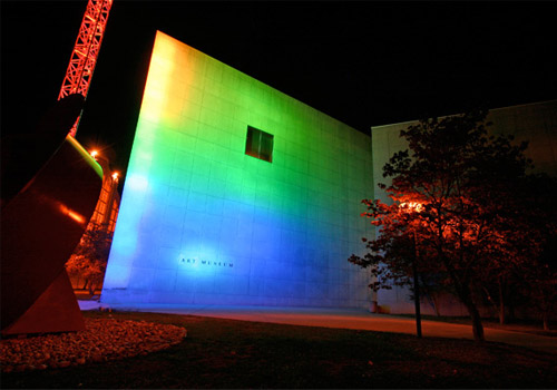 Indiana University Art Museum