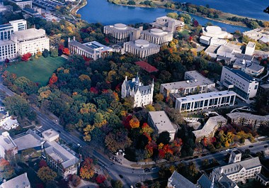 Northwestern University, Evanston