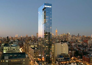 Trump SoHo New York