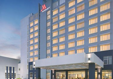 Guyana Marriott Hotel Georgetown