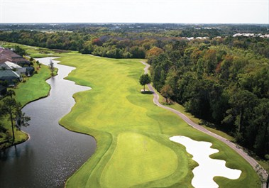 Legacy Golf Course