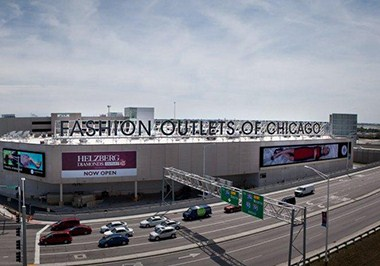 Fashion Outlet Chicago