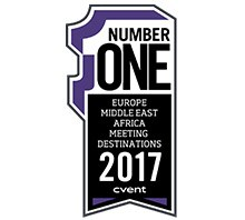 Top 25 EMEA Meeting Destinations