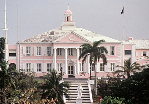 Government House Nassau