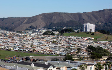 Daly City, CA