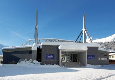 Arosa Sports and Conference Centre